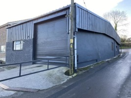 Radstock - The Tractor Shed, Benter, Oakhill, Somerset BA3 5BJ