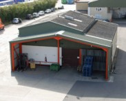 Cricklade - Unit H Chelworth Industrial Estate, Swindon, Wilts SN6 6HE