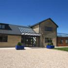 Shepton Mallet - Development Kitchen, Bath and West Rural Enterprise Centre, The Showground BA4 6QN
