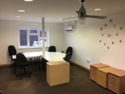 Highbridge - Offices 2-6 persons at Huntspill Business Centre, Church Road TA9 3RN