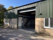 Wincanton - Unit 17c Bennetts Field Trading Estate BA9 9DT