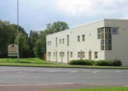 Yeovil - Industrial Unit, Lufton Heights, Commerce Park, Somerset BA22 8UY