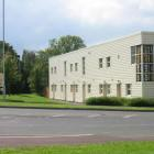 Yeovil - Unit 7 Lufton Heights, Commerce Park, Somerset BA22 8UY