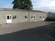Langport - Businesss units, Westover Trading Estate, Somerset TA10 9RB
