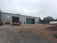 Shepton Mallet - Units 22-23 Quarry Way Business Park, Waterlip, Somerset BA4 4RW