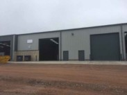 Shepton Mallet - Unit 23 Quarry Way Business Park, Waterlip, Somerset BA4 4RW
