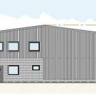 Shepton Mallet - Unit 8b Quarry Way Business Park, Waterlip, Somerset BA4 4RW
