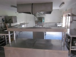 Langport - Commercial Kitchen, The Old Kelways, Somerton Road, Langport, Somerset TA10 9SJ