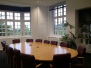 Wells - Board Room, Mendip Court, Bath Rd, Somerset BA5 3DG
