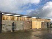 Radstock - The Old Stables, Highchurch Farm Workshops, Chickwell Lane, Hemington, Somerset BA3 5XT