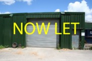 Radstock - Workshop, Newbury Works, Coleford, Somerset BA3 5RX