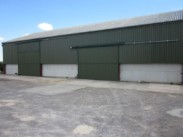 Radstock - Unit 11 Charmborough Farm Rural Business Park, Holcombe BA3 5EX